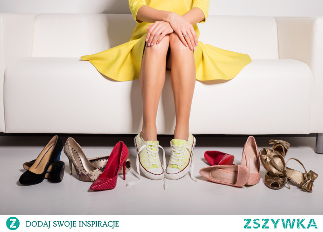 Sneakersy damskie - jaki model warto wybrać?