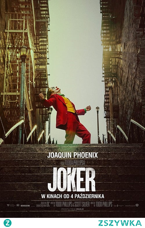 Joker cały film CDA online bez limitu  ▼▼ LINK W KOMENTARZU ▼▼ ▼▼ ▼