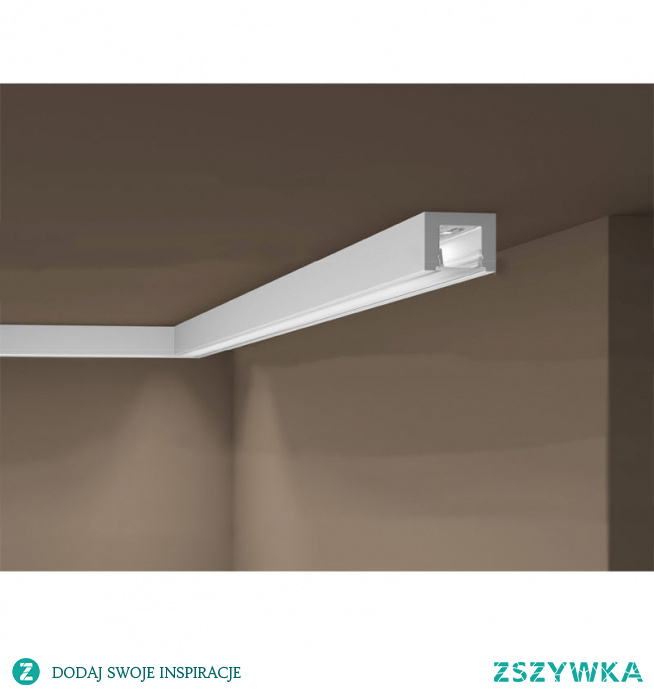 Listwy ścienne Led producenta Nmc iL12 to nowoczesne modele do wielu zastosowań. Listwa ścienna prosta o wymiarach 200 x 2,5 x 2 cm. Listwa oświetleniowa ścienna o symbolu iL12 Nmc jest wytrzymała z gładką powierzchnią i miejscem na oświetlenie Led. iL12 Nmc to listwa dekoracyjna ścienna, która elegancko podświetli ścianę delikatnym światłem. Listwa ścienna Led montowana na klej.