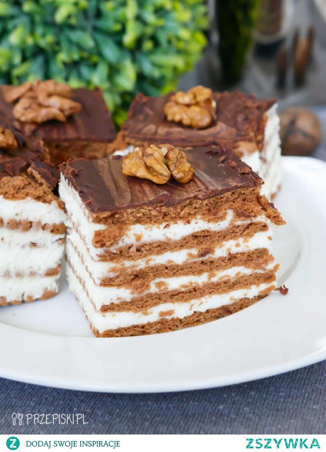 Ciasto Piętrowiec