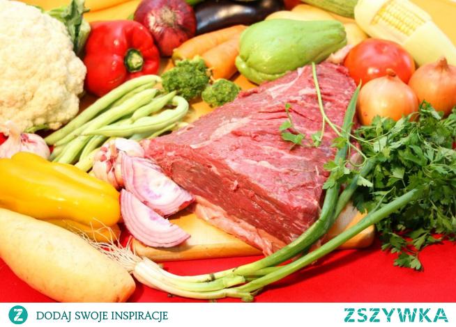 Zdrowa zbilansowana i skuteczna dieta ONZ...