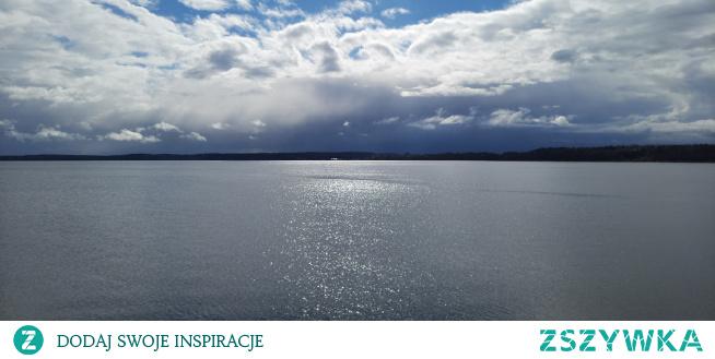 #jezioro #Mazury #kocham