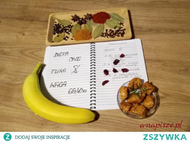 Kolejna relacja z diety ONZ...