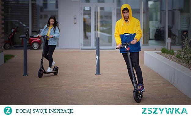 Elektryczna hulajnoga to dobry sposób przemieszczania się dla nastolatków i nie tylko! Wybierz model, który spełni Twoje oczekiwania, zaznajamiając się z propozycjami Frugal