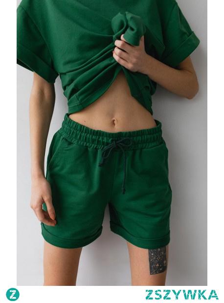 Krótkie podenki - dostępne w różnych kolorach - sprawdź na naszej stronie.