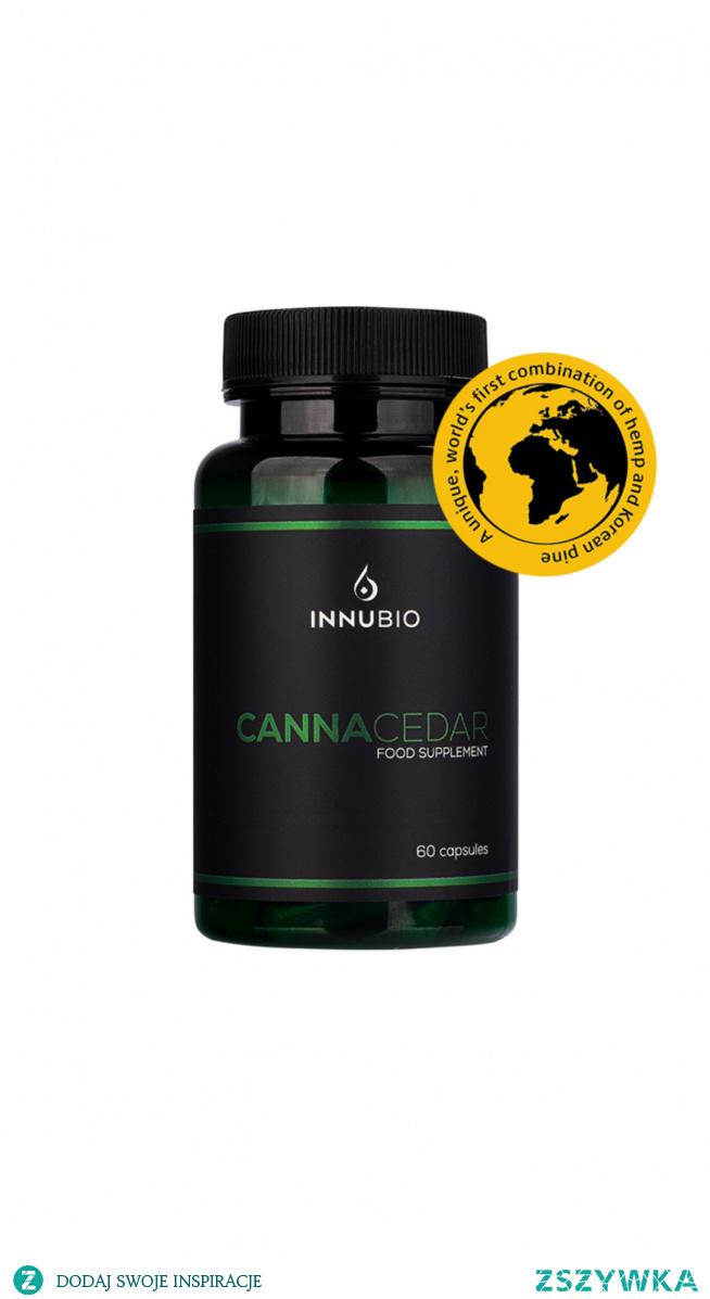 Tabletki na raka CannaCedar INNUBIO. Szczegóły znajdziesz klikając w link poniżej...