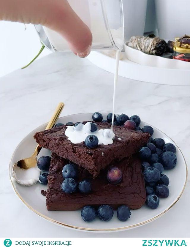 Jak myślisz -czy istnieje deser, który jest zdrowy? Odpowiedź brzmi - Tak!