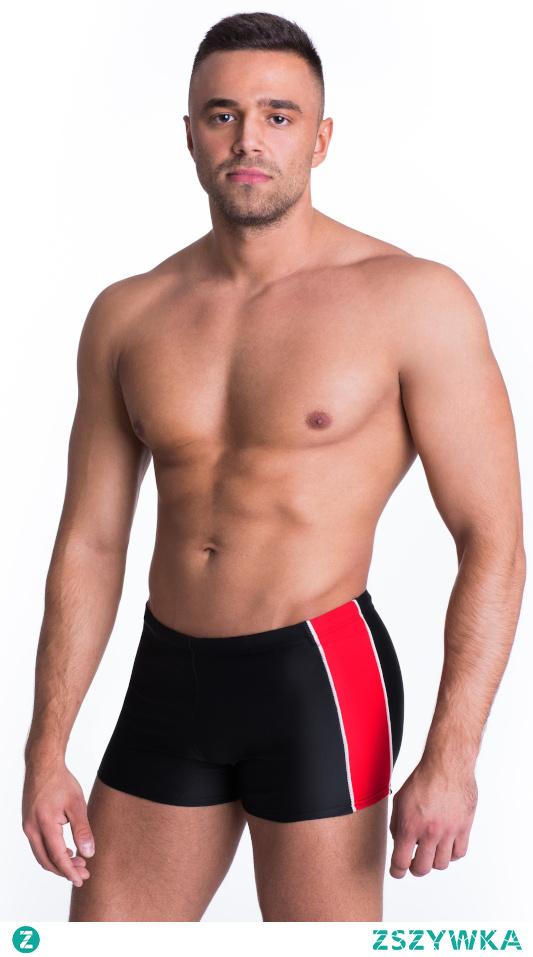 Męskie kąpielówki, klasyczne bokserki kąpielowe idealne dla każdego mężczyzny. Elastyczny materiał, przyjemne podszycie od wewnątrz. Doskonale będą się prezentować podczas tegorocznych wakacji.