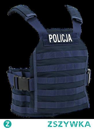 Kamizelka plate carrier policja, wyposażenie dla straży granicznej czy wojska - to produkty dostępne w sklepie Sortmund.