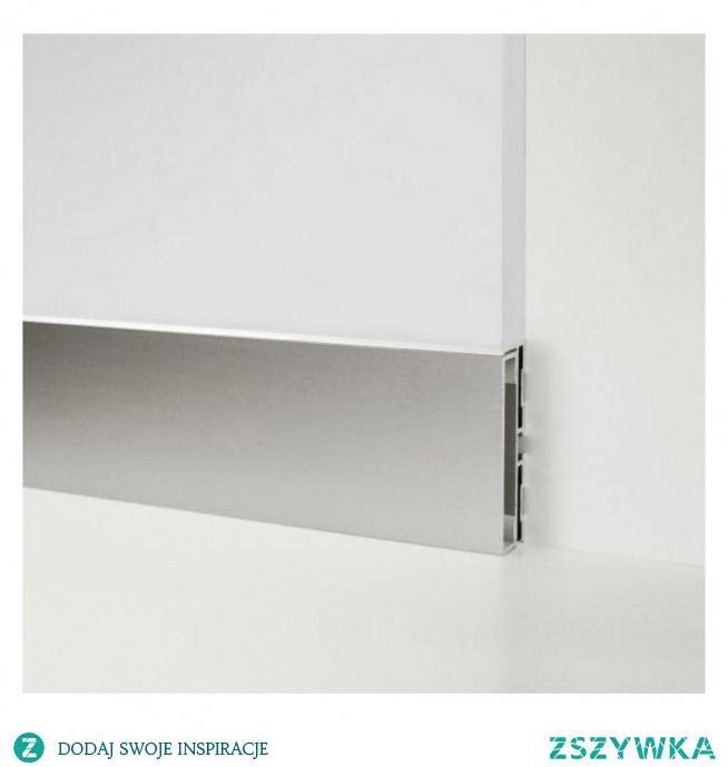 Profilpas LPW101 to nowoczesne listwy przypodłogowe wpuszczane w ścianę. Producent Profilpas w swojej ofercie posiada listwy aluminiowe o różnych kształtach i wymiarach. Ukryte listwy przypodłogowe jak LWP101 Profilpas są całkowicie zintegrowane ze ścianą. Listwa ukryta składa się integralnie z dwóch elementów, pierwszy montujemy na surowej ścianie, drugi wkładka po montażu podłogi.