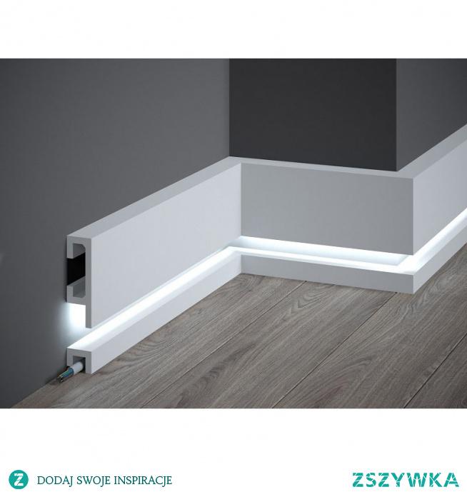 Listwy przypodłogowe oświetleniowe w zestawie to QL019 + QL021 Mardom Decor - Light Guard + ScratchShield. Zestaw połączonych dwóch listew QL021 + QL019 Mardom Decor to nowoczesna listwa przypodłogowa LED nie przepuszczająca światła i twardsza o 24%. Listwy przypodłogowe oświetleniowe tworzą fantastyczny design w aranżowanym wnętrzu.