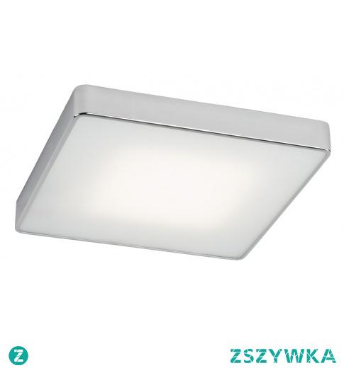 Lampy sufitowe kwadratowe ranking - sprawdź jakie plafony najlepiej wykorzystać w aranżacji pomieszczenia, które wymaga tego typu oświetlenia.