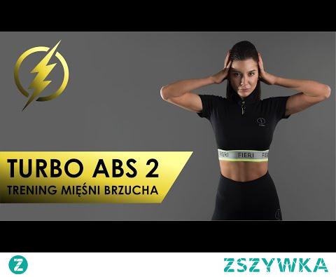 Turbo Abs 2 - Intensywny Trening Mięśni Brzucha