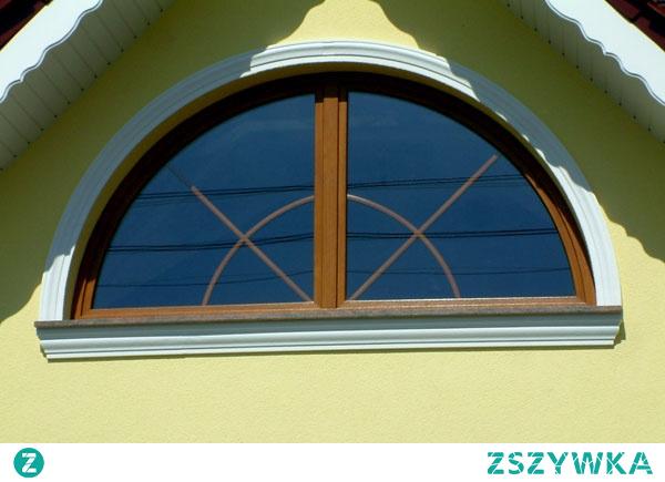 Profil łukowy to świetny sposób na ozdobienie swoich drzwi lub okien, tak aby nabrały charakteru. Najlepsze profile okienne znajdziesz na naszej stronie.