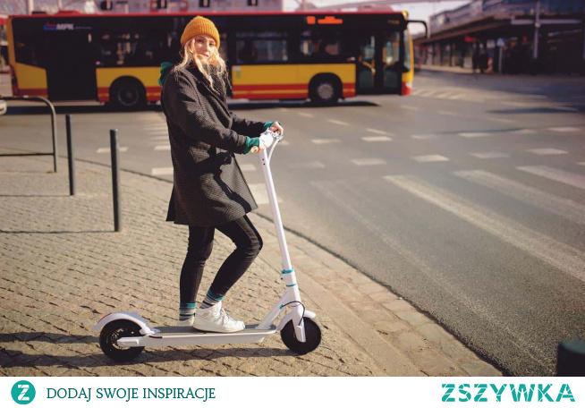 Hulajnoga elektryczna zalety w dużym mieście - jakie są? Z pewnością szybkość w poruszaniu oraz brak ograniczeń wiekowych czy kondycyjnych!