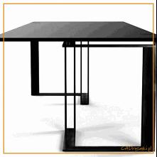 Industrialne biurko w stylu...
