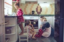 kuchnia pełna uśmiuechu