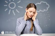 Ból głowy na zmianę pogody