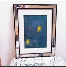 Sprzedam ręcznie malowany o...