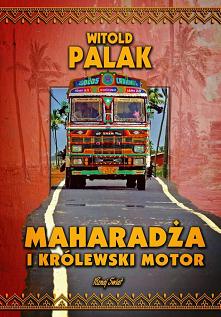 Witold Palak w swojej książ...