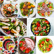 Łatwa i tania dieta 1600 ka...