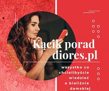 Wszystko co chcielibyście wiedzieć o bieliźnie damskiej znajdziecie na Kąciku porad sklepu diores.pl Jaki model bielizny nocnej dla puszystej wybrać ? Zaskakujące pomysły na pre...