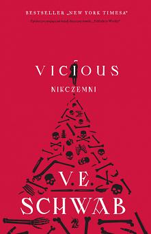 24/2021 Vicious: Nikczemni ...