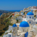 Oia, Santorini, Grecja