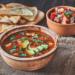 Pikantna zupa meksykańska f...