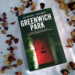 Greenwich Park - Katherine Faulkner. Recenzja książki