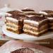 MEGA CIASTO Kremowa Uczta z czekoladą. Przepis po kliknięciu w zdjęcie.