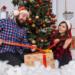 Wyjątkowe pomysły na prezent na święta dla męża