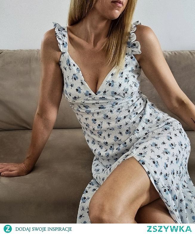Sukienka dostępna na Vinted: zalukaj123  #ootd#style#fashion#zakupy#dress