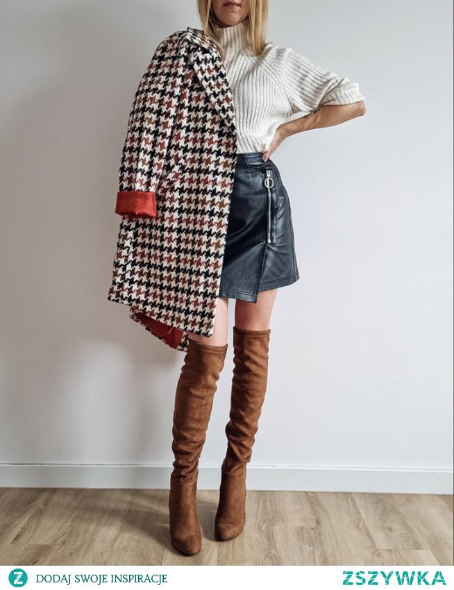 Płaszcz dostępny na Vinted: zalukaj123  #moda#zakupy#style#ootd#fashion