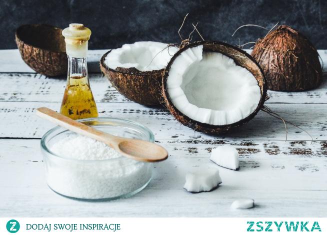 Olej kokosowy do zębów to ekologiczna alternatywa dla pasty do zębów dla fanów naturalnej pielęgnacji!