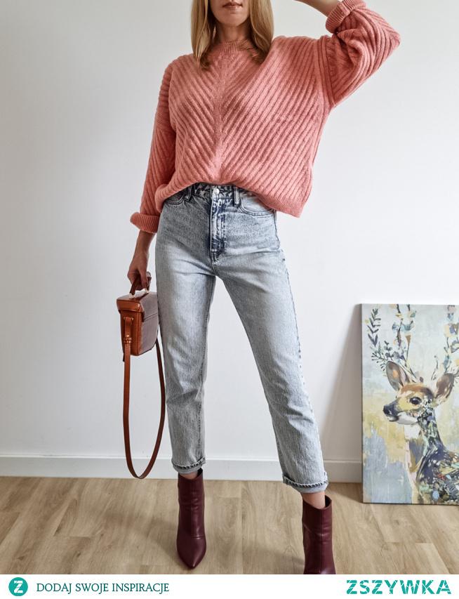 Sweter dostępny na Vinted: zalukaj123  #sweter #zakupy#fashion#style#ootd