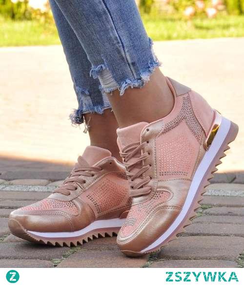 Sneakersy od Pantofelek24.pl
