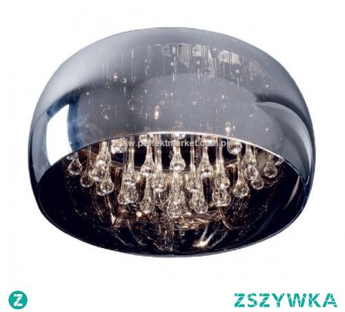 Kampa sufitowa zuma line crystal ceiling c0076-05l-f4fz połączenie amerykańskiego przepychu ze stylem glamour. Jeśli taki styl jest Ci bliski, sprawdź ofertę zakupu w sklepie Perfekt Market.