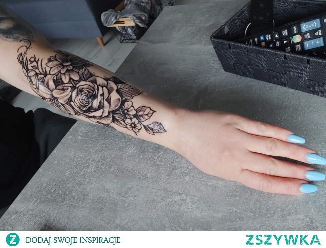 kolejny tatoo