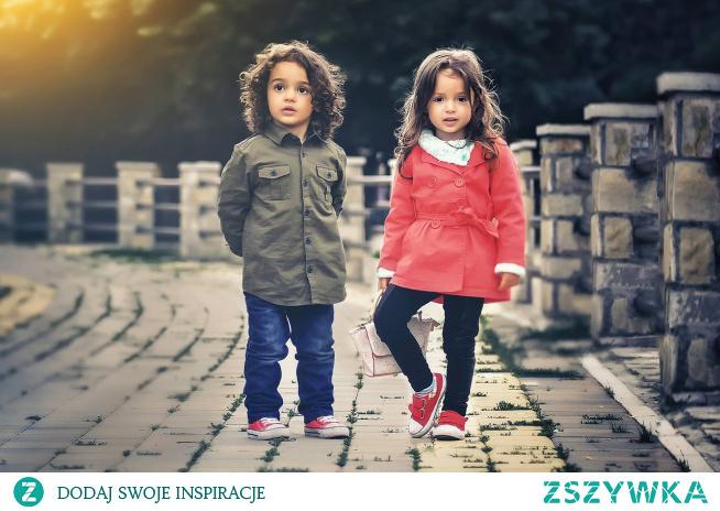 Czy można ubierać dziecko pięknie ale wygodnie i funkcjonalnie dla rodziców? Owszem! Sprawdź nietuzinkowe ubrania dla dzieci, które produkuje marka Robik Radom.