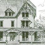 Okładka Architektura Historycznie