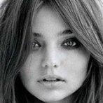 Okładka Miranda Kerr - moja ikona stylu