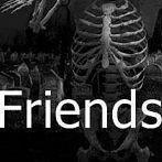 Okładka friends