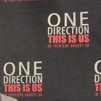 Okładka One Direction <3