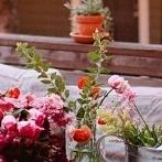 Okładka Balkon & ogród, kwiaty