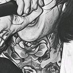 Okładka tatuaze