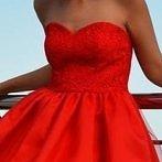 Okładka `sukienki