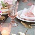 Okładka dekoracja stołu