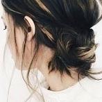 Okładka Długie Włosy / Fryzury