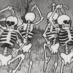 Okładka Death n' Bones